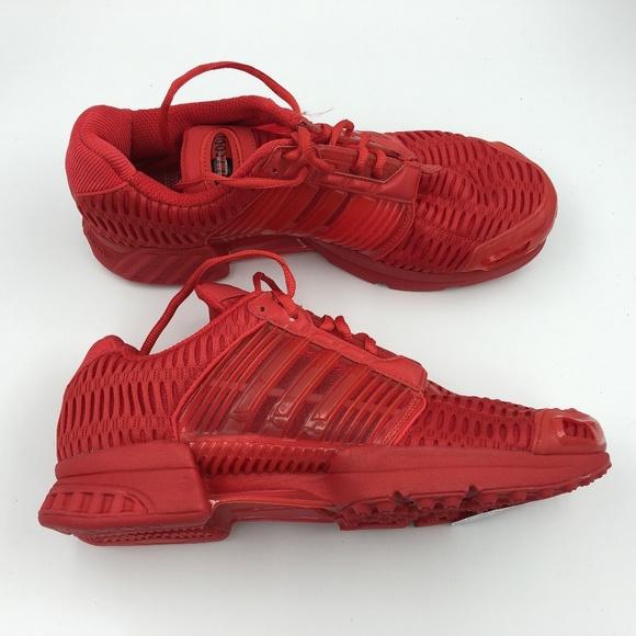 ea6031c2d76 Adidas BA8581 Climba Cool Mens Running Shoes 10